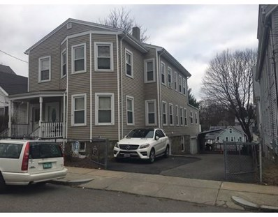 99-101 Glendower Rd, Boston, MA 02131 - #: 72460025