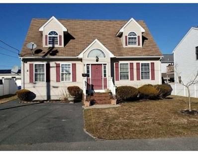 115 Osborne St, New Bedford, MA 02740 - #: 72460029