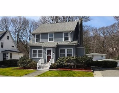 60 Pine St, Manchester, MA 01944 - #: 72460080