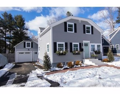 6 Elmira Ave, Newburyport, MA 01950 - #: 72460082