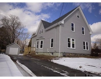 92 Pearl St, Middleboro, MA 02346 - #: 72460122