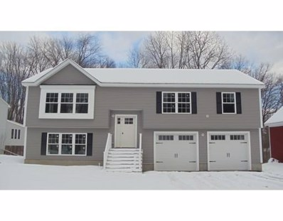 7 Mount Holly Drive, Methuen, MA 01844 - #: 72460135