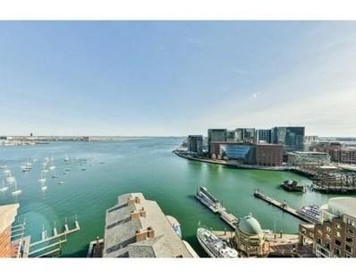 10 Rowes Wharf UNIT PH06, Boston, MA 02110 - #: 72460164