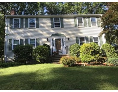 32 Carriage Ln, Walpole, MA 02081 - #: 72460165