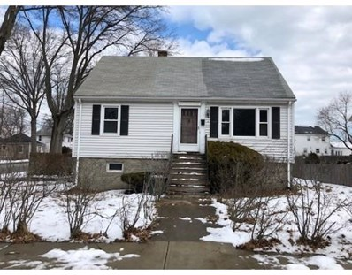 91 Dickens, Quincy, MA 02170 - #: 72460179