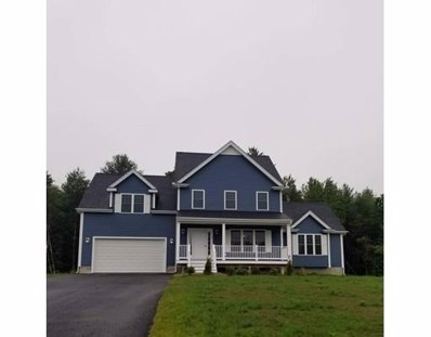 43 Waterford Circle--Spec, Dighton, MA 02715 - #: 72460255