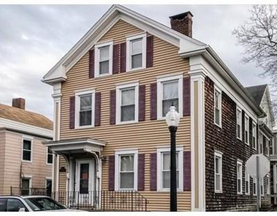 202 Maxfield St, New Bedford, MA 02740 - #: 72460257