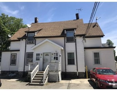 23 Hammond St UNIT 1, Waltham, MA 02451 - #: 72460261