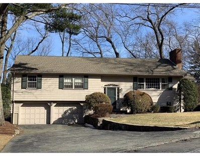 2 Bigelow Ave, Winchester, MA 01890 - #: 72460282