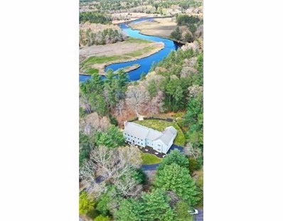20 River View Ln, Marion, MA 02738 - #: 72460299