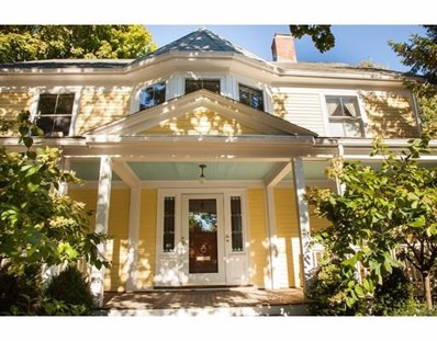21 Clark Road, Brookline, MA 02445 - #: 72460321
