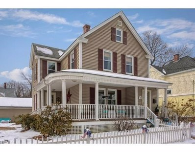 25 Orchard Ter, Leominster, MA 01453 - #: 72460351