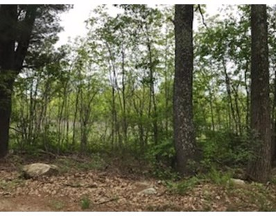 Lot 3 Walnut Street, Rutland, MA 01543 - #: 72460362