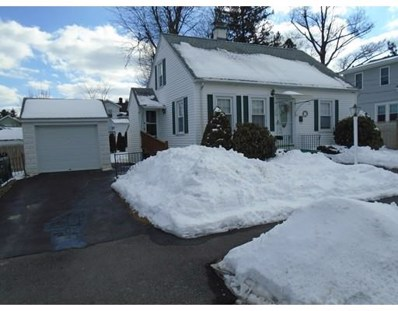 30 Arbutus Road, Worcester, MA 01606 - #: 72460384