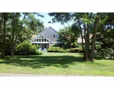 24 Cockle Way UNIT 24, Brewster, MA 02631 - #: 72460388