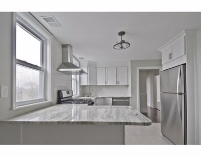 5 Whitby Terrace UNIT 1, Boston, MA 02125 - #: 72460447