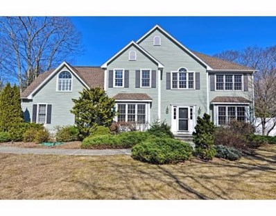 36 Blueberry Lane, Hopkinton, MA 01748 - #: 72460538
