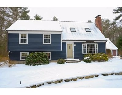 90 County Street, Lakeville, MA 02347 - #: 72460553