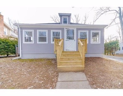 56 Bacon Ave, West Springfield, MA 01089 - #: 72460556