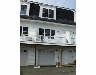 19 Railroad St UNIT E3, Acton, MA 01720 - #: 72460562