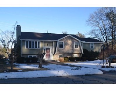 18 Robinhood Lane, Billerica, MA 01821 - #: 72460612