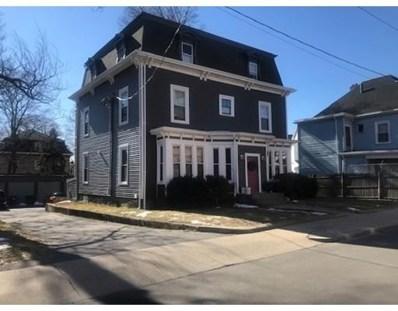 5 Beale St UNIT 6, Boston, MA 02124 - #: 72460642