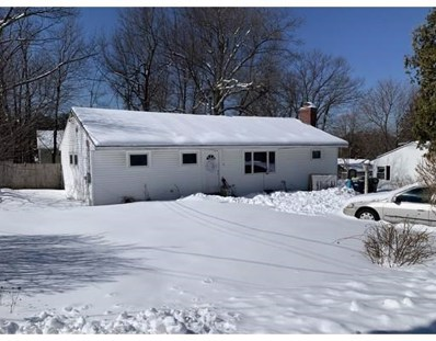 13 Somerset Ln, Holden, MA 01520 - #: 72460649