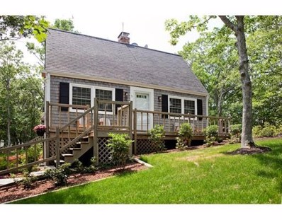 5 Moses Way, Truro, MA 02652 - #: 72460654
