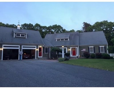 46 E Russell Mills Rd, Plymouth, MA 02360 - #: 72460711