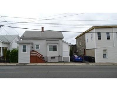 6 Willson Street, Salem, MA 01970 - #: 72460715