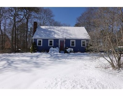 75 Jan Marie Drive, Plymouth, MA 02360 - #: 72460725