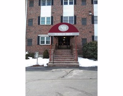 13 Dallas Dr UNIT 209, Dracut, MA 01826 - #: 72460753