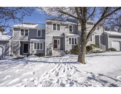 194 Laurelwood Dr UNIT 194, Hopedale, MA 01747 - #: 72460771