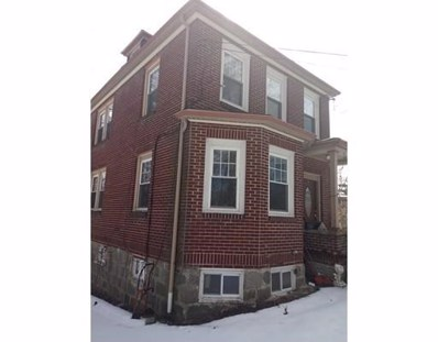 5 Jalleison St., Boston, MA 02136 - #: 72460787