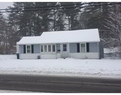 244 Pine St, Holbrook, MA 02343 - #: 72460791