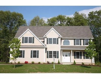 Lot 7 53 Windermere Dr., Agawam, MA 01030 - #: 72460800