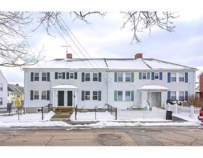 59 Bay State Rd, Quincy, MA 02171 - #: 72460802