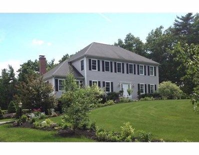 54 Golden Run Rd, Bolton, MA 01740 - #: 72460836