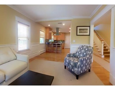 57 Lawton Street UNIT 2, Brookline, MA 02446 - #: 72460864