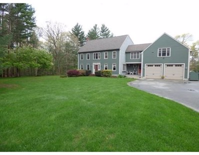 35 Misty Meadow Rd, Pembroke, MA 02359 - #: 72460903