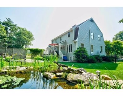3 Three Rivers Drive, Kingston, MA 02364 - #: 72460904