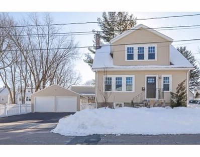 28 Townly Rd, Watertown, MA 02472 - #: 72460909