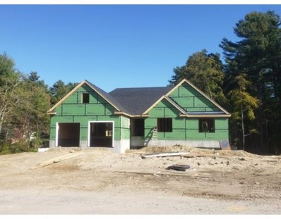 Lot 35 Waterford Circle-Under Const., Dighton, MA 02715 - #: 72460931