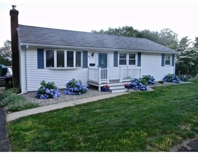 41 Roundtop Road, Marlborough, MA 01752 - #: 72460950