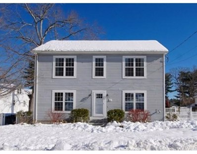 39 Beverly Dr, Georgetown, MA 01833 - #: 72460991