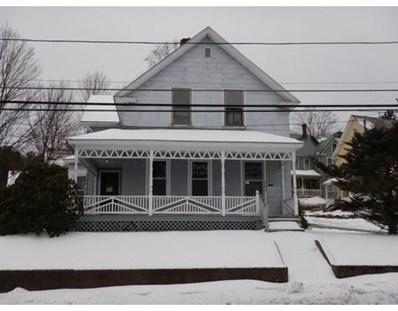 179 W River Street, Orange, MA 01364 - #: 72461011