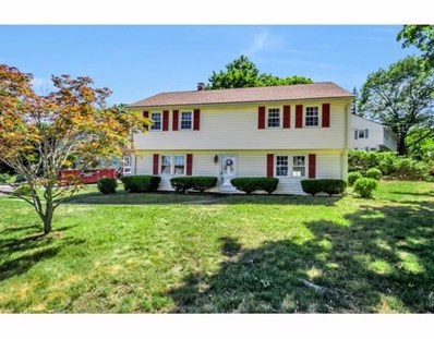 12 Freedom Road, Woburn, MA 01801 - #: 72461026