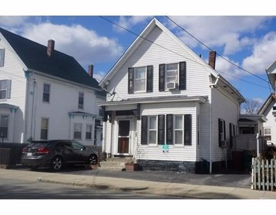 199 Westford  St, Lowell, MA 01851 - #: 72461039