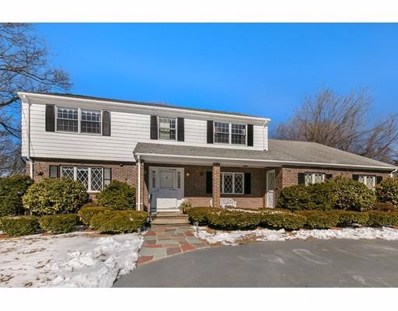 14 Berkshire Dr, Winchester, MA 01890 - #: 72461066