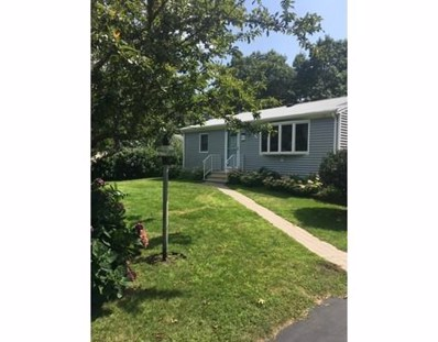 7 Colonial Rd, Yarmouth, MA 02664 - #: 72461074